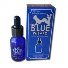 blue wizard sex drop sex drive for female wolftoyz my