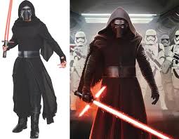Halloween Costume Darth Vader Star Wars Costumes Halloween Den Geek