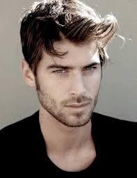 Mens Hair Short Sides Long Top Men Hairstyles