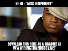 Ne Memes - ne yo miss independent new video lyrics youtube