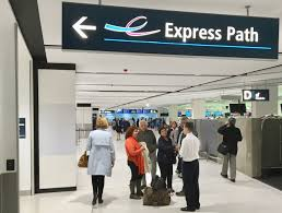 a guide to the american express sydney airport partnership point