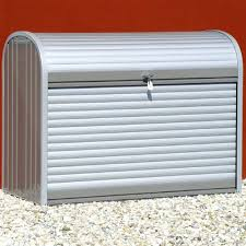 Outdoor Metal Storage Cabinet Outdoor Metal Cabinet Enclosure Wall Mount Box Stainless Steel