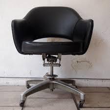fauteuil de bureau knoll eero saarinen knoll international fauteuil de bureau modèle
