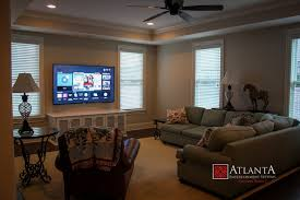sonos home audio system installation atlanta griffin mcdonough