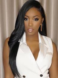 porsche of atlanta housewives hairline 20 hot and chic celebrity short hairstyles porsha williams