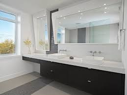 Bathroom Tiles Birmingham Birmingham Mirrored Tile Backsplash Powder Room Transitional With