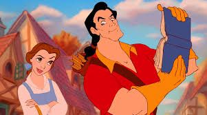 Gaston Meme - our dream cast of beauty and the beast stars emma watson