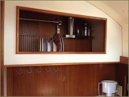 plate rack cabinet organizer home design ideas