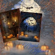 magical halloween u2013 mira with a crown