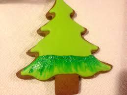heidi u0027s mix christmas tree cookies