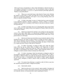 Letter Of Intent For Sale Of Property by Exhibit101purchaseandsal