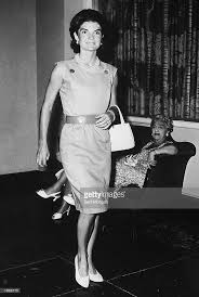 jacqueline kennedy jacqueline kennedy at hotel biltmore fl 1960 pictures getty