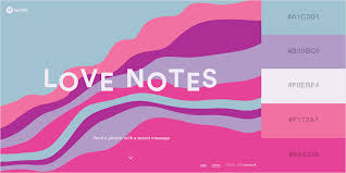 Website Color Schemes 2016 Brilliant Pink Color Schemes Princess Pink Color Palette