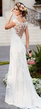 wedding dresses for outdoor weddings 464 best images about country wedding on stella york