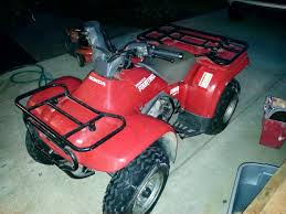 my 400 trx200d type ii honda atv forum