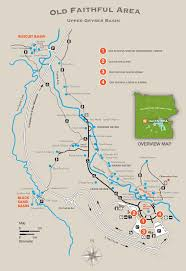 Utah State Parks Map by Top 25 Best Map Of Yellowstone Ideas On Pinterest Yellowstone