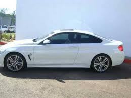 bmw m series for sale 2014 bmw 4 series 435i coupé m sport auto for sale on auto trader