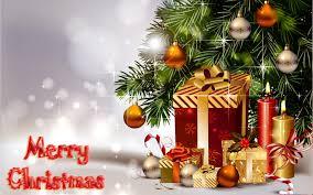 christmas tree merry christmas christmas lights decoration
