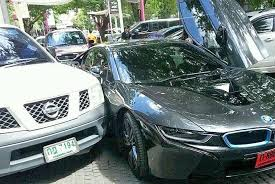 used lexus for sale in thailand i8 crash in thailand is world u0027s first