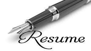 resume writing resume writing the projective section resume writing services