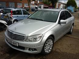 used mercedes for sale used 2009 mercedes benz c class c180 kompressor blueefficiency
