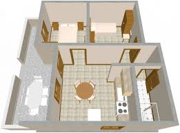 Holiday House Floor Plans Holiday House Lavdara 2784 Lavdara Booking In Three Steps