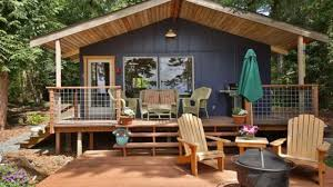 tiny home cabin beautiful