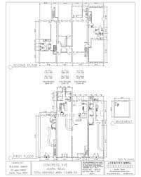Floor Plan To Scale by As Built Floor Plans