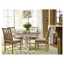 Seat Round Kitchen  Dining Tables Youll Love Wayfair - Round kitchen table sets for 6