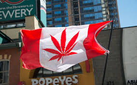 Manitoba Flag Canadian Cannabis Legalization A Guide To Laws By Province Leafly