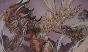 drawing from the imagination mythological creatures in star wars
