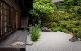 Rock Garden Japan Japanese Rock Garden Pictures In Supple Zen Design Save To A