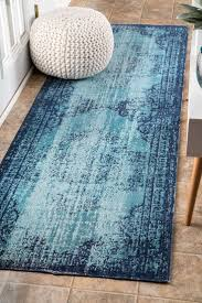 Turquoise Brown Rug 127 Best Rugs Images On Pinterest Area Rugs Blue Area Rugs And