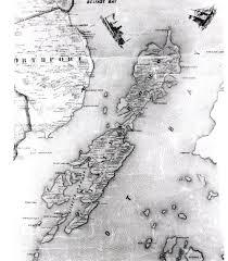 Maine Maps 1859 Maps Of Waldo County Towns