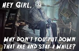 Friday The 13 Meme - friday the 13th memes frightfind com