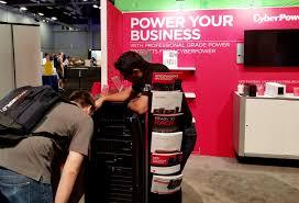 cyber power systems usa inc linkedin