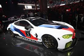Bmw M8 Specs The 8 Series Brings Its A Game New Bmw M8 Gte Unveiled By Car