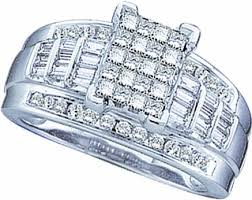 cinderella engagement ring 14k white gold 1 ct diamond cinderella ring