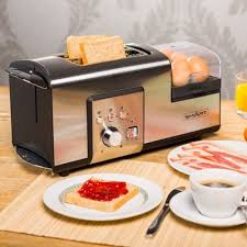 Coolest Toaster The Coolest Kitchen Gadgets Quidco Discover