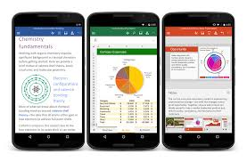 office app for android microsoft office apps launch for android time