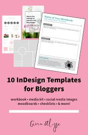 does indesign have templates 35 best newspaper templates in