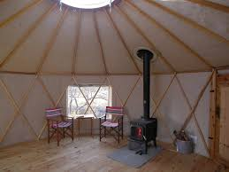 a diy 133 square foot yurt starting at 8750 u2013 change the code
