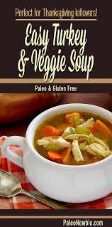 thanksgiving soup recipes best 25 leftover turkey soup ideas on pinterest turkey soup