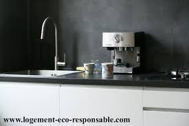 beton ciré mur cuisine beton cire mur cuisine photos de conception de maison elrup com