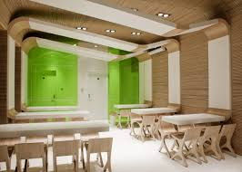 fast food restaurant interior design homely ideas 1000 ideas about