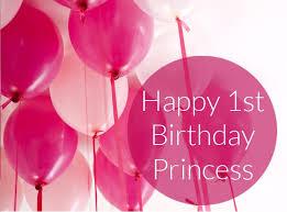 happy 1st birthday wishes to cute baby boy u0026