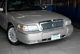 napleton s arlington heights chrysler dodge jeep ram 2010 mercury grand marquis for sale in arlington heights illinois
