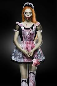 Halloween Zombie Costume French Maid Ideas Maid Halloween Costumes Halloween
