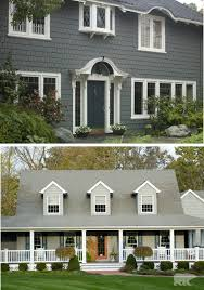 How To Choose Exterior Paint Colors For Your House by Exterior Paint Color Schemes Green Beautiful Green Houses Of All