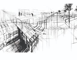 asla 2010 professional awards more migrating beyond boundaries air earth generative drawing
